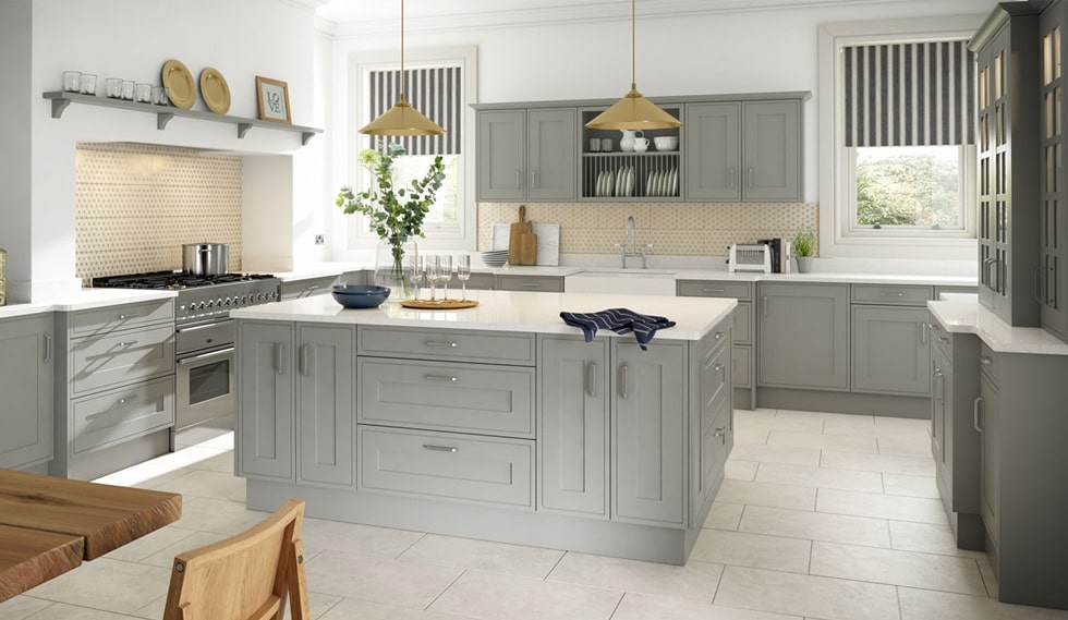 J T Dove Design Kitchens